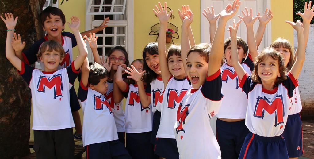Educação Infantil e Ensino Fundamental em campo grande ms